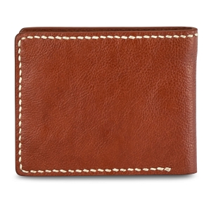 Rohit Bal Handstitched Leather Wallet for Men