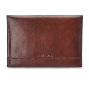 Rohit Bal Leather I-Pad Mini Sleeve