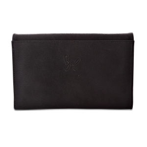 Rohit Bal Leather Envelope Sling Bag for Women
