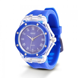 Forst Waterproof Analogue Watch for Women