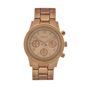 Forst Chronograph Watch for Women with Chain Strap