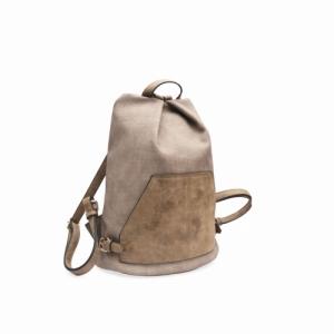 Vajero Textured Backpack for Women