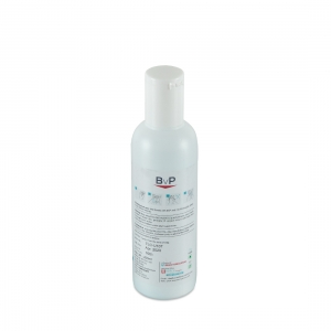 Instant Gel Hand Rub Sanitizer 200ML