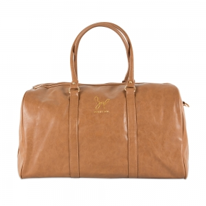 Rohit Bal Leather Duffle Bag