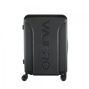 Vajero Logo Embossed Hardsided Trolley Bag (24 inch)