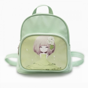 Spice Innocente Printed Backpack for Kids