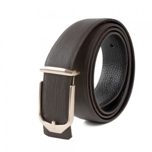 Forst Striped Webbing Belt For Men (36/40)