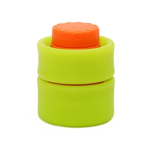 SG Expandable Travel Water Bottle