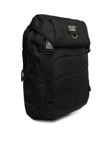CAT Brody 20 Ltrs Black Casual Backpack (83440-01)