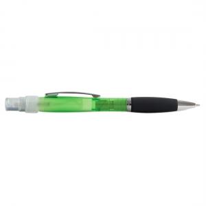 Spray Pen Sanitiser - Green