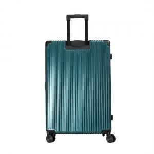 Vajero Self Design Hardsided Trolley Bag (71.12 CM.)