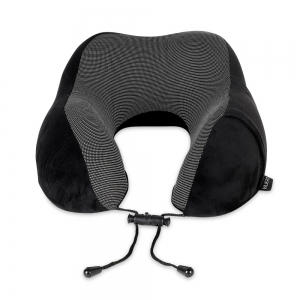 Vajero Micro Fiber Neckpillow with Drawstring Bag