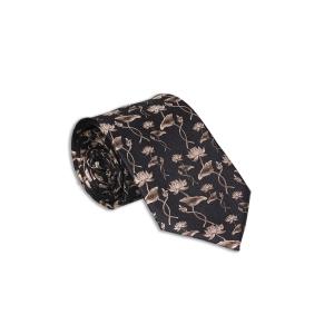 Signatre Lotus Silk Tie