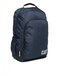 CAT Mochillas 22 Ltrs Navy Blue Casual Backpack (83514-157)