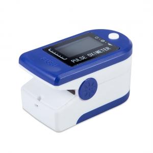 Spice Finger Pulse Oximeter
