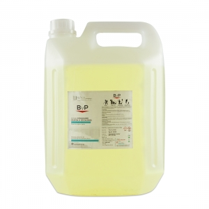 Sodium Hypochlorite Soluion Disinfectant 5 Ltrs.