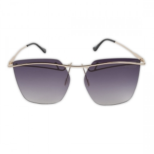 Unisex Rectangle  Sunglasses