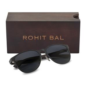 Rohit Bal Titanium Sunglasses for Women