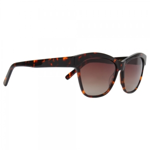 Rohit Bal Unisex Patterned Square Sunglasses