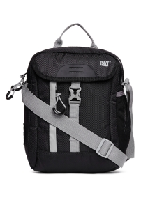 CAT Benji 20 Ltrs Black Casual Backpack (83431-01)