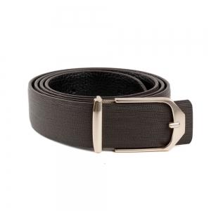 Striped Webbing Belt For Men (38/40)