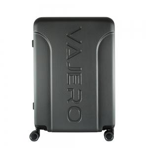 Vajero Logo Embossed Hardsided Trolley Bag (28 inch)