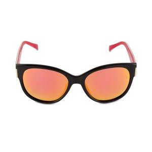 Caprio Unisex Reflector Sunglasses