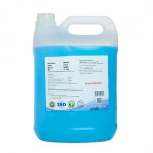 Rayron Sanitiser Liquid 5 ltr