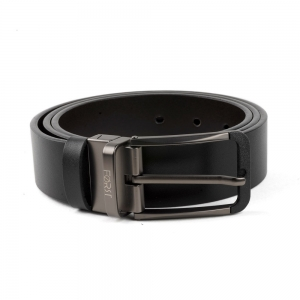 Forst Genuine Leather Formal Belt for Men (36/38)