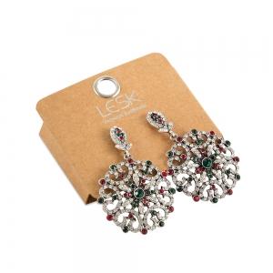 Lesk Traditional Style Earrings for Women