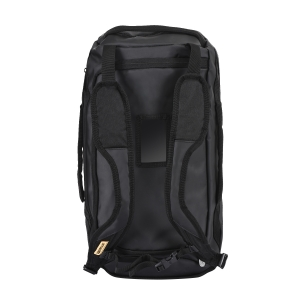 CAT Unisex Dome 28 cms 2 Compartment Black Casual Duffel Bag (83641-01)