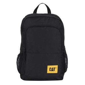 CAT Unisex Verbatim 22 Ltrs 2 Compartment Black Solid 15.6 Laptop Backpack (83675-01)