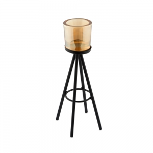 SG Candle Stick with Stand Home Décor (Medium)