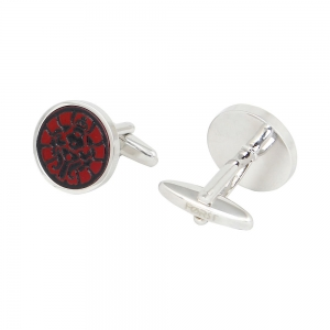 Forst Abstract Cufflinks