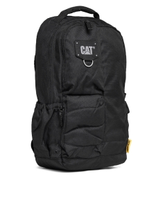 CAT Unisex Bruce Millenial Classic 17 Ltrs Black Casual Solid Backpack