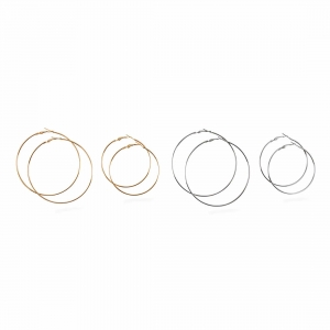 Lesk Value Pack Hoops with different Sizes.