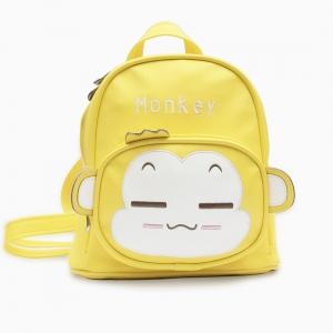 Spice Innocente Monkey Backpack for Kids