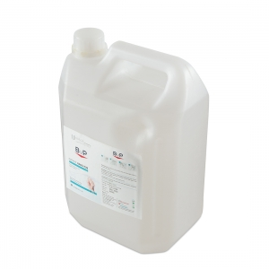 Instant Gel Hand Rub Sanitizer 5 Ltrs.