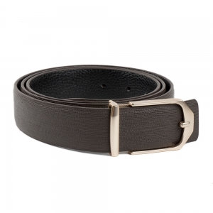 Forst Striped Webbing Belt For Men (32/36)