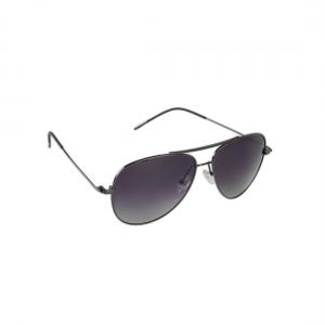 Unisex Aviator Sunglasses-polaroid
