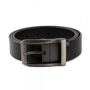 Forst Genuine Leather Reversible Belt for Men (34/36)