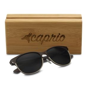 Caprio Wooden Classic Sunglasses for Women