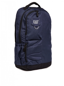 CAT Millenial Classic 17 Ltrs Navy Blue Casual Backpack (83441-157)