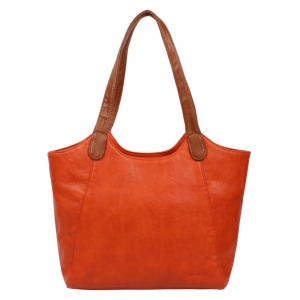 Vajero Handbag with Wallet & Tote Bag