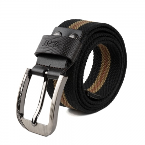 Genuine Leather Reversible Belt for Men (36/40)