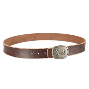 Rohit Bal Genuine Leather belt for Men (100 Cms.)