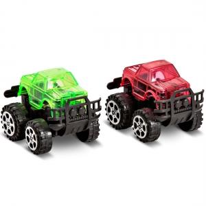 Spice Innocente Pullback Jeep Set