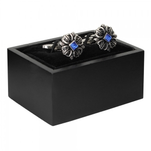Rohit Bal Stone Center Cufflinks