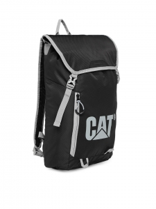 CAT Urbanmountaineer 16 Ltrs Black Casual Backpack (83519-01)