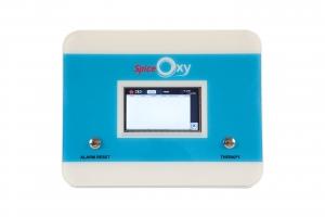 Spice Oxy BiPAP Portable Ventilator
